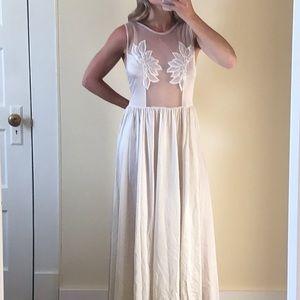 Vintage slip/nightgown